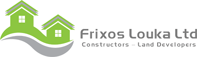 Frixos Louca LTD Building Construction – Land Development Professionalism since 1978