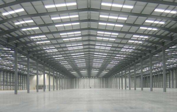 Frixos Warehouses